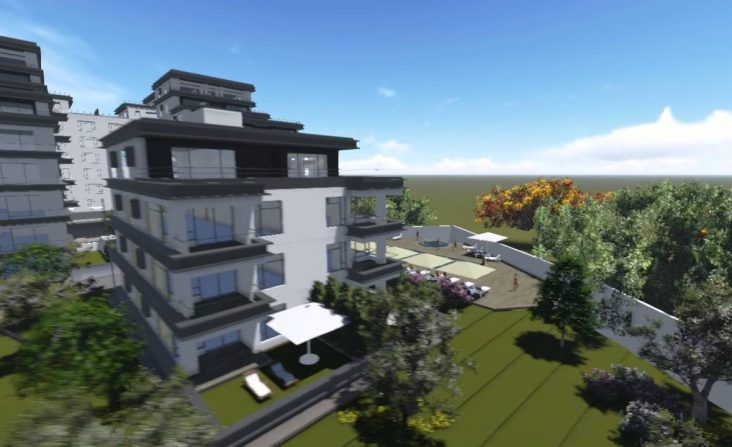 Apartament de lux Bucuresti